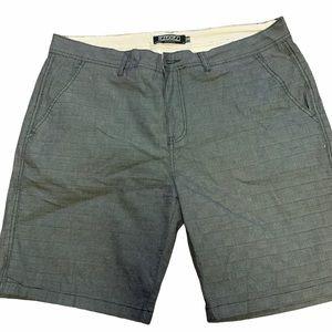 Men's Ezekiel Golf Shorts size 38